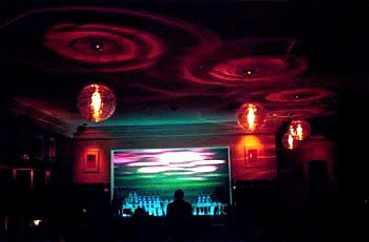 Lighting for Bar Cleveland Limelight Australia