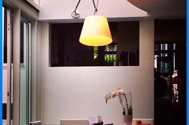 Residential lighting installation by Limelight Australia