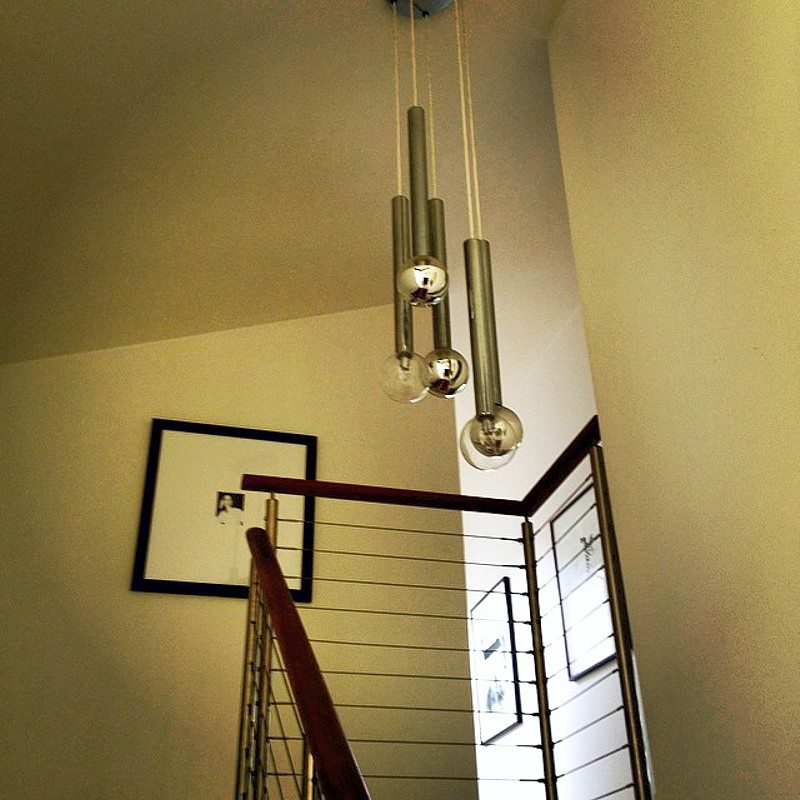 High end private lighting projects by Limelight Australia