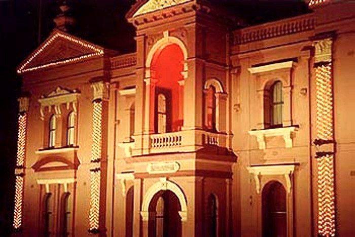 Randwick Hotel Lighting by Limelight Australia