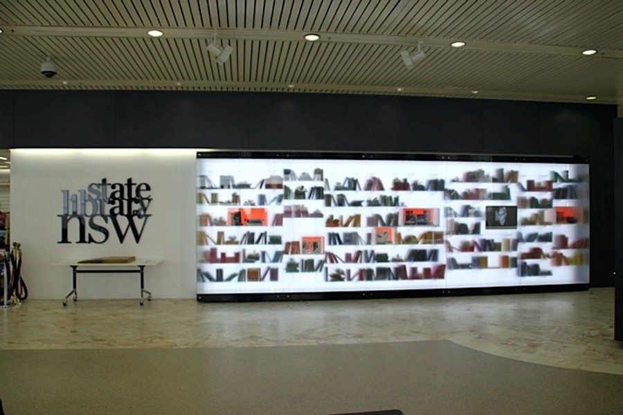 Exhibition Lighting By Limelight Australia