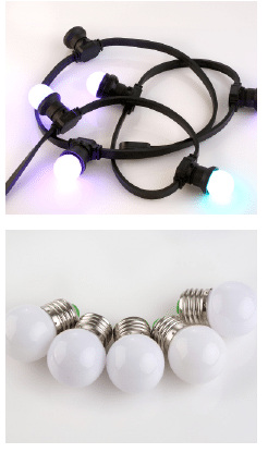 LED Festoon Lamp Image