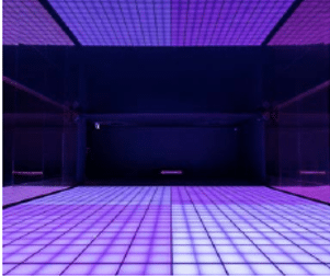 DMX LED Dance Floor 3