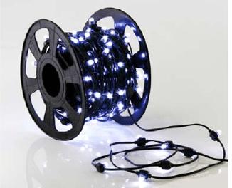 LED Clip Light Image 1